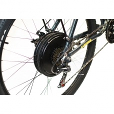 "Велосипед 29"" Akez 1000 W"