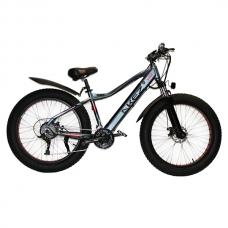 """Велосипед 26"""" Akez 750 W Внутренняя аккумулятор"""