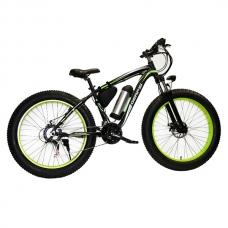 """Велосипед 26"""" Gerpsi 500 W"""