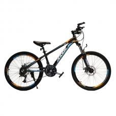 "Велосипед 24"" Adore Синий"
