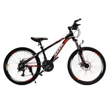 """Велосипед 24"""" Adore Red"""