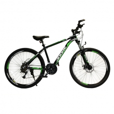"Велосипед 26"" Adore Green"