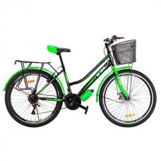 """Велосипед 24"""" Arise Cherry"""