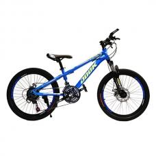 "Велосипед 22"" Dook Blue"