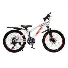 """Велосипед 22"""" Dook White"""