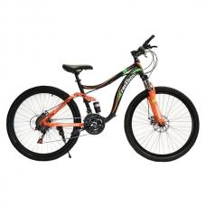 """Велосипед 26"""" Freedom оранжевый"""