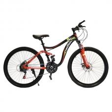 """Велосипед 26"""" Freedom красный"""