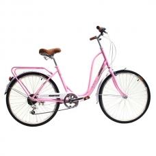 "Велосипед 24"" Gims-24 Rose"