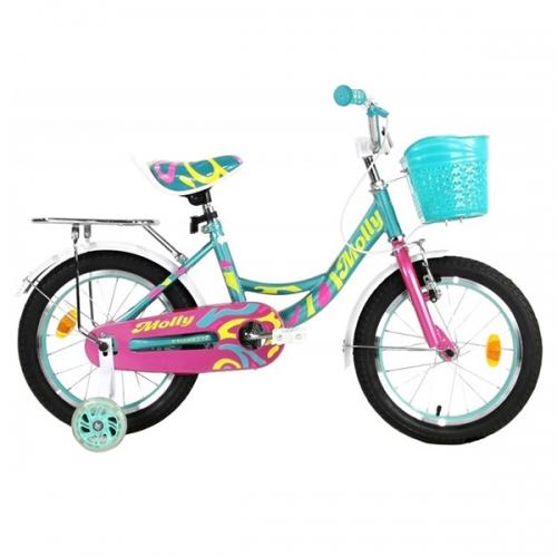 Детский велосипед 20″ 6-9 лет Aist Krakken Molly