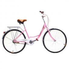 """Велосипед 26"""" Kston-26 Rose"""