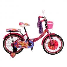 """Детский велосипед 16"""" 4-6 лет Arise Barbi 16"""