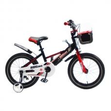 """Детский велосипед 16"""" 4-6 лет BBGAO 16 Черный"""