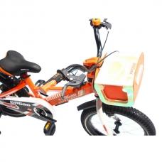 """Детский велосипед 16"""" 4-6 лет BBGAO 16 Оранжевый"""