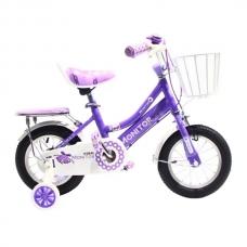 """Детский велосипед 12"""" 2-4 лет Monitor 12"""