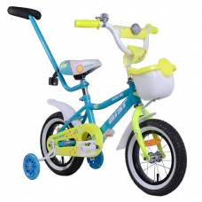 Детский велосипед 12″ 2-4 лет Aist Wiki