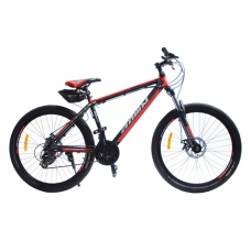 "Велосипед 26"" Admn-26 LED Red"