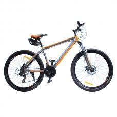 """Велосипед 26"""" Admn-26 Orange LED"""