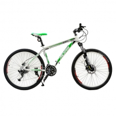 Велосипед Alvas 609 XC 26