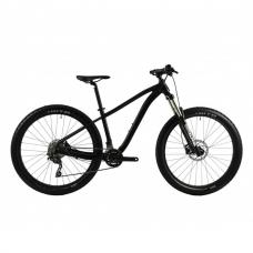 """Велосипед 27.5"""" Devron Zerga 1.7 black"""