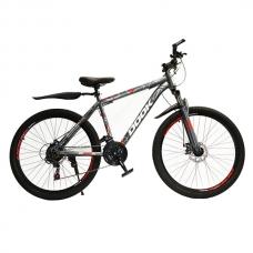 Велосипед Dook 27,5 красная