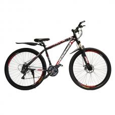 Велосипед Dook 29 красный