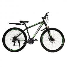 Велосипед Dook 29 зеленый
