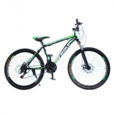 "Велосипед 26"" Luta-26 Green"