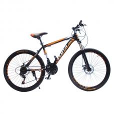 """Велосипед 26"""" Luta-26 Orange"""