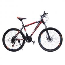 "Велосипед 26"" Luta-26 Red"