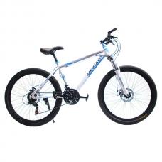 """Велосипед 26"""" Meigao-26 white"""
