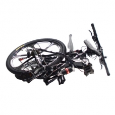 Велосипед Minaxu-26 Titan