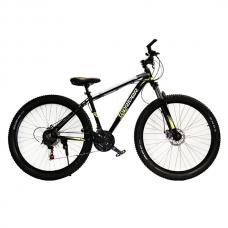 """Велосипед 29"""" Top Rider Желтый"""