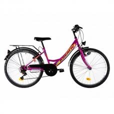 "Велосипед 24"" DHS Kreativ K2414"