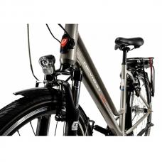 "Велосипед 26"" E-bike Devron 26122"