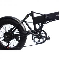 Велосипед FatBike Power 500W