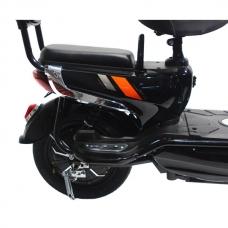 Мини электрический скутер
