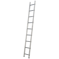 Лестница 254 см, из 1 секции WORKer 1x9