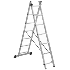 Лестница 310 см, из 2 секций WORKer 2x7
