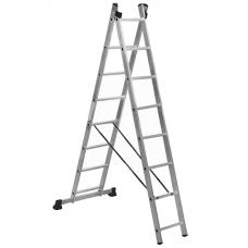 Лестница 366 см, из 2 секций WORKer 2x8