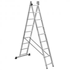 Лестница 422 см, из 2 секций WORKer 2x9