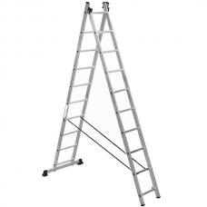 Лестница 478 см, из 2 секций WORKer 2x10