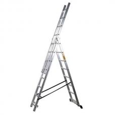 Лестница 506 см, из 3 секций WORKer 3x8