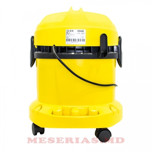 Пылесос хозяйственный Karcher WD 2