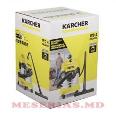 Aspirator WD 4 Premium Karcher