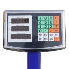Весы бытовые товарные 150 кг FK150N