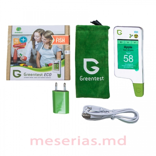 Нитратомер Greentest ECO 5 FB 0135 вода, мясо