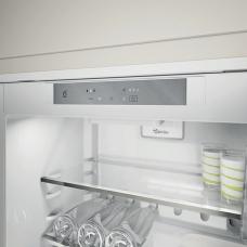 Встраиваемый холодильник Whirlpool SP40801