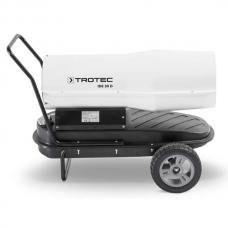 Дизельный воздухонагреватель 30 кВт Trotec IDE30D