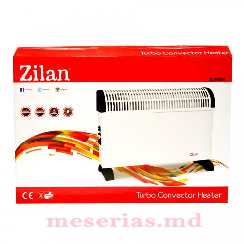 Конвектор электрический Turbo Zilan ZLN-6850