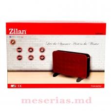 Конвектор Zilan ZLN1426, 2кВт
